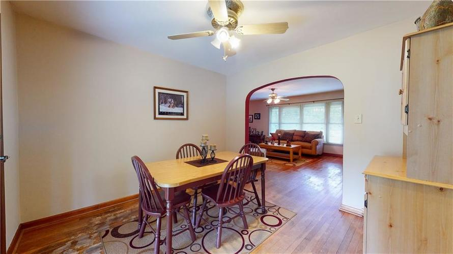 7234 Shelbyville Road Indianapolis IN 46259 | MLS 21721757 | photo 11