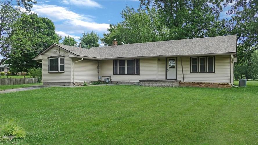 7234 Shelbyville Road Indianapolis IN 46259 | MLS 21721757 | photo 3