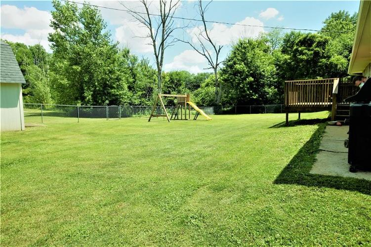 7408 Camby Road Camby IN 46113 | MLS 21721766 | photo 13