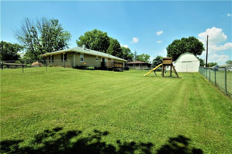 7408 Camby Road Camby IN 46113 | MLS 21721766 | photo 14