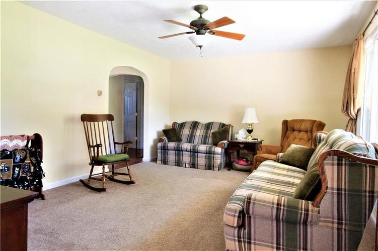 7408 Camby Road Camby IN 46113 | MLS 21721766 | photo 2
