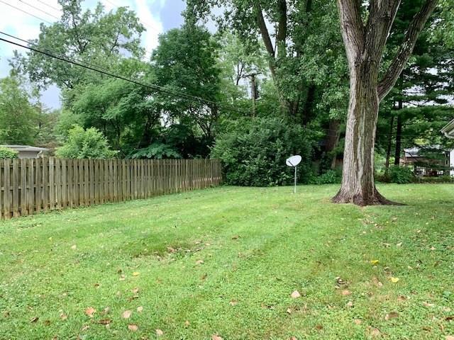 9222 Warwick Road Indianapolis IN 46240 | MLS 21721790 | photo 5
