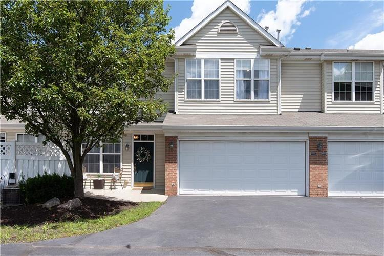 9511 BRIGHTWELL Drive Indianapolis IN 46260 | MLS 21721824 | photo 1