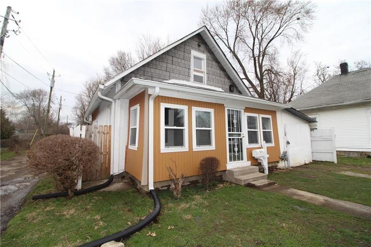 1824 N Parker Avenue Indianapolis IN 46218   MLS 21721848   photo 2