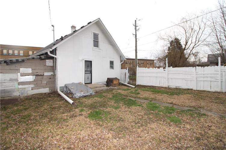 1824 N Parker Avenue Indianapolis IN 46218   MLS 21721848   photo 4