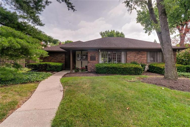 2235 Rome Drive Indianapolis IN 46228 | MLS 21721987 | photo 47