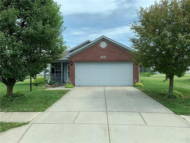 8146 Corktree Drive Indianapolis IN 46239 | MLS 21722016 | photo 1