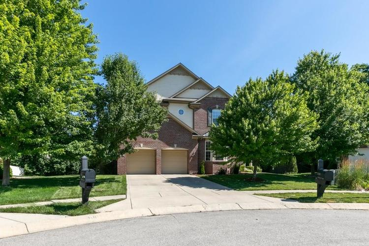 8188  Zachary Court Indianapolis, IN 46236 | MLS 21722041