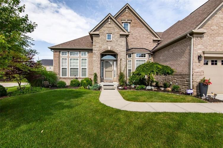 9894 Stable Stone Terrace Fishers IN 46040 | MLS 21722056 | photo 2