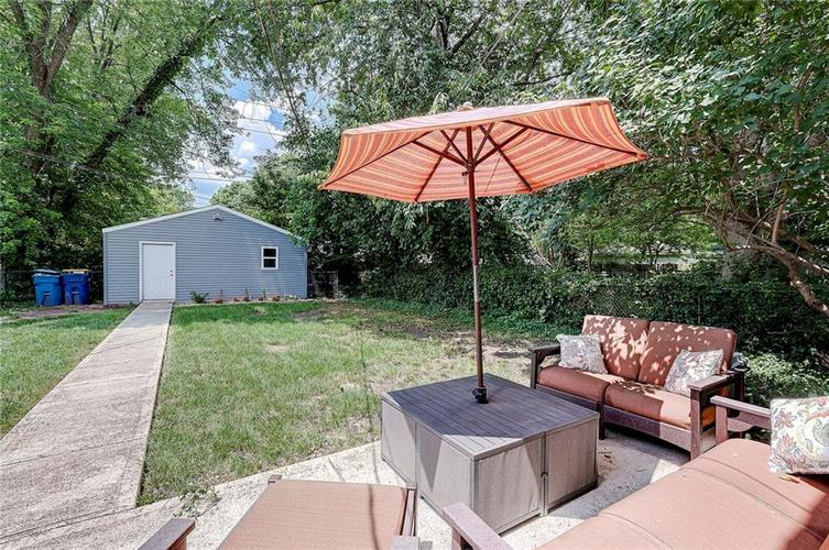 5016 N Guilford Avenue Indianapolis IN 46205 | MLS 21722116 | photo 20