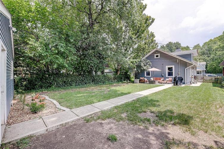 5016 N Guilford Avenue Indianapolis IN 46205 | MLS 21722116 | photo 22
