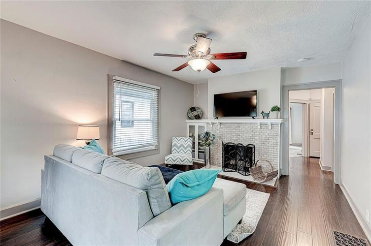 5016 N Guilford Avenue Indianapolis IN 46205 | MLS 21722116 | photo 6