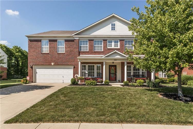 5540 Noble Drive Indianapolis IN 46234 | MLS 21722172 | photo 1