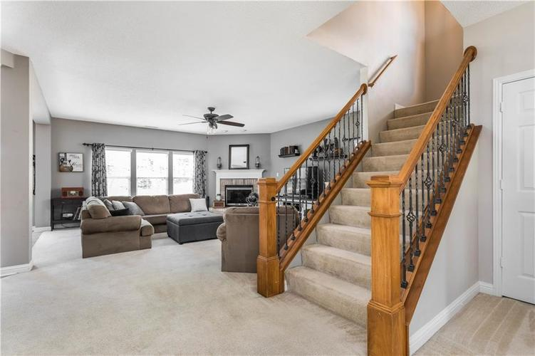 5540 Noble Drive Indianapolis IN 46234 | MLS 21722172 | photo 11