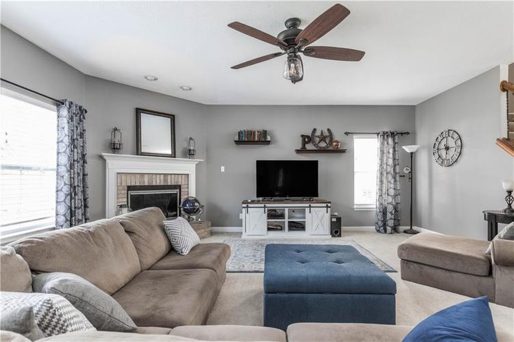 5540 Noble Drive Indianapolis IN 46234 | MLS 21722172 | photo 12