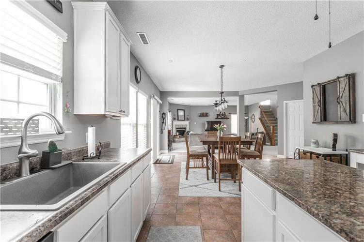 5540 Noble Drive Indianapolis IN 46234 | MLS 21722172 | photo 17