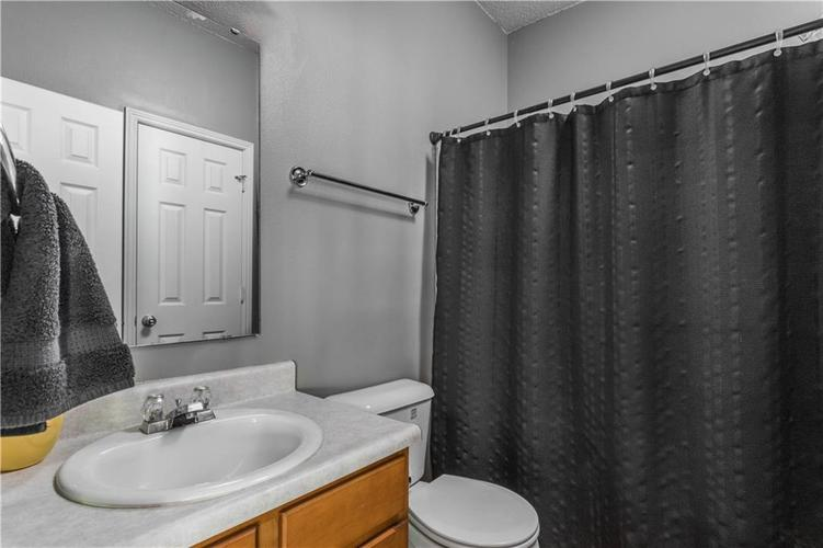 5540 Noble Drive Indianapolis IN 46234 | MLS 21722172 | photo 20