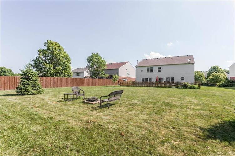 5540 Noble Drive Indianapolis IN 46234 | MLS 21722172 | photo 4