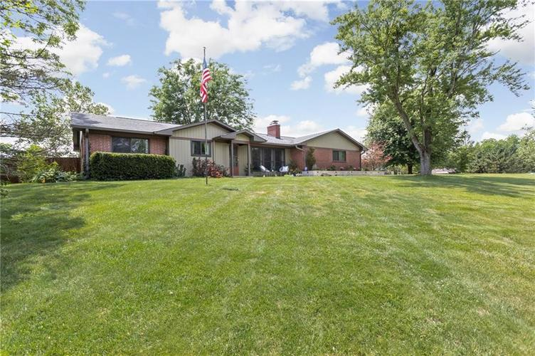 5547 E 62nd Place Indianapolis, IN 46220 | MLS 21722223