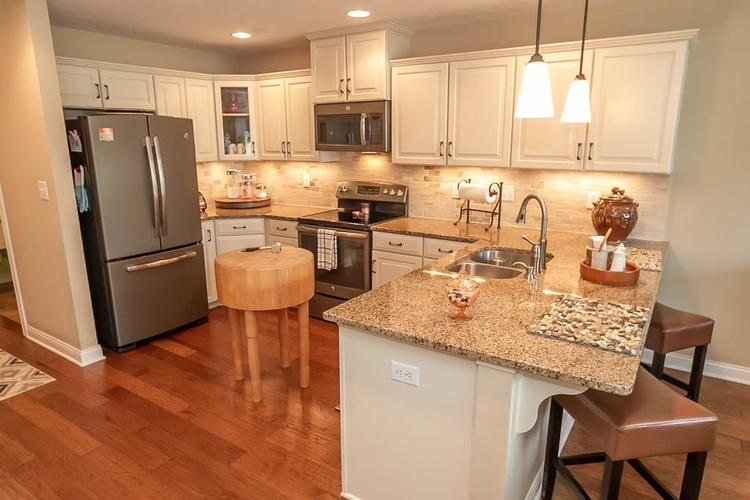 5003 Coventry Park Circle Indianapolis IN 46237 | MLS 21722275 | photo 10