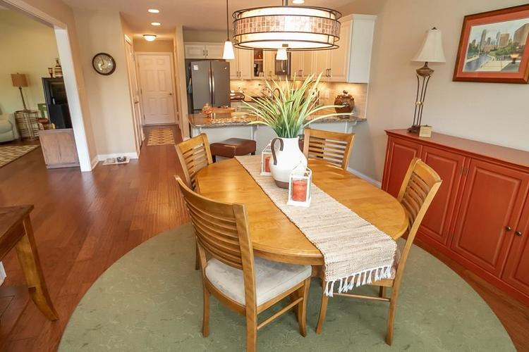5003 Coventry Park Circle Indianapolis IN 46237 | MLS 21722275 | photo 17