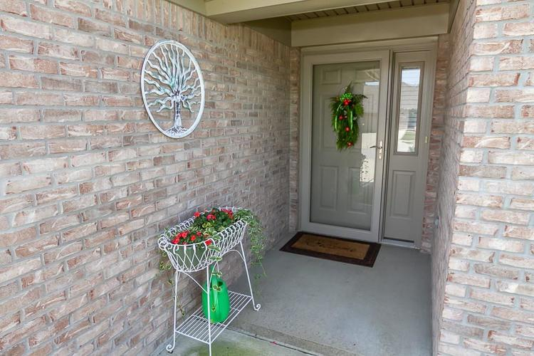 5003 Coventry Park Circle Indianapolis IN 46237 | MLS 21722275 | photo 33