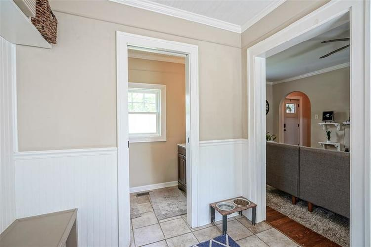 6343 CENTRAL Avenue Indianapolis IN 46220 | MLS 21722277 | photo 23