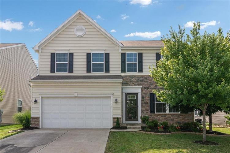 15163  Harmon Place Noblesville, IN 46060 | MLS 21722303