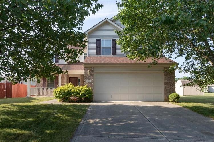 1359 Grand Canyon Circle Franklin IN 46131 | MLS 21722313 | photo 1