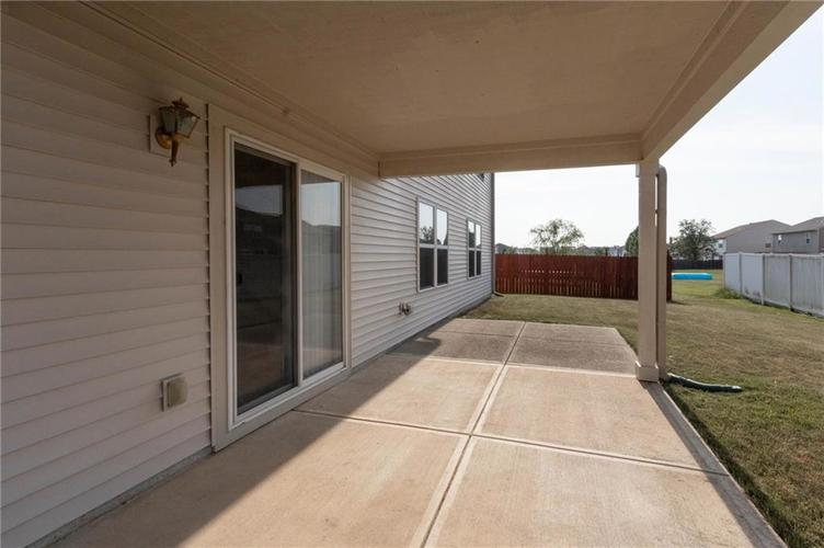 1359 Grand Canyon Circle Franklin IN 46131 | MLS 21722313 | photo 19