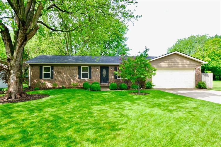 5430  Elderberry Rd  Noblesville, IN 46062 | MLS 21722413