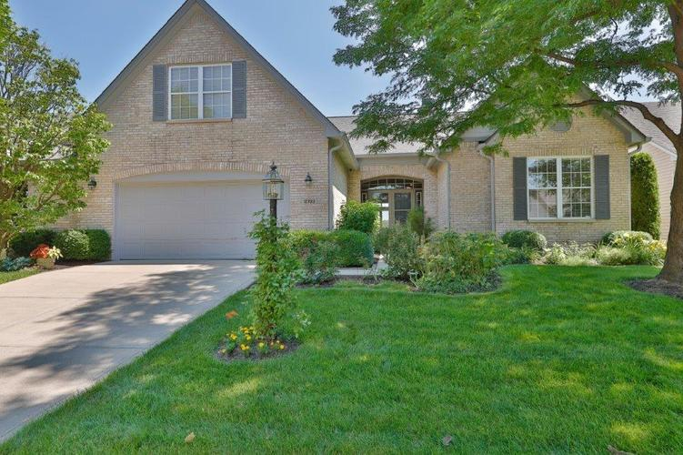 12709  PLUM CREEK Boulevard Carmel, IN 46033 | MLS 21722507