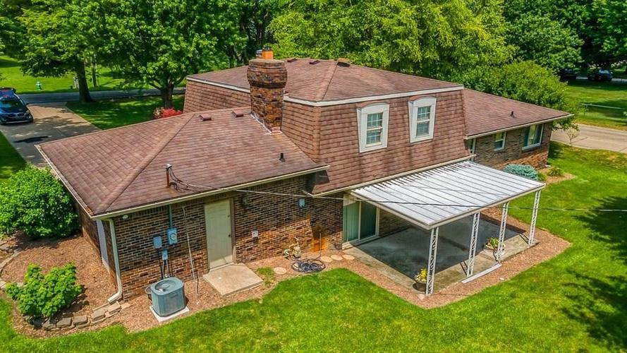 7521 Combs Road Indianapolis IN 46237 | MLS 21722530 | photo 42
