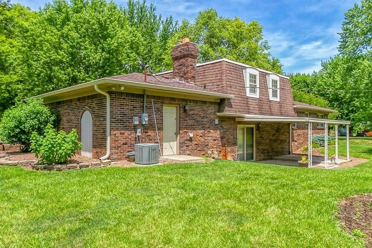 7521 Combs Road Indianapolis IN 46237 | MLS 21722530 | photo 43