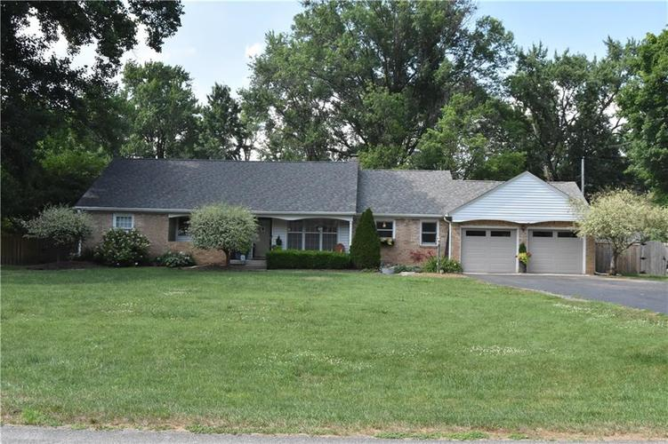 1050  Collingwood Drive Indianapolis, IN 46228 | MLS 21722550