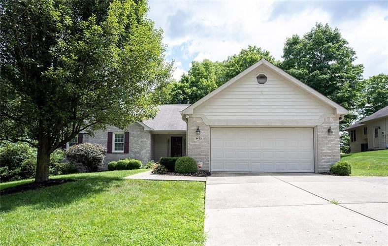9425  RIDGECREEK Court Indianapolis, IN 46256 | MLS 21722677