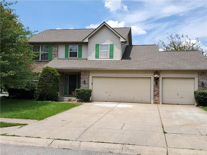 12614  Geist Cove Drive Indianapolis, IN 46236   MLS 21722763