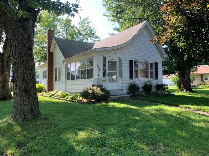 232  MAPLE Street Tipton, IN 46072 | MLS 21722829