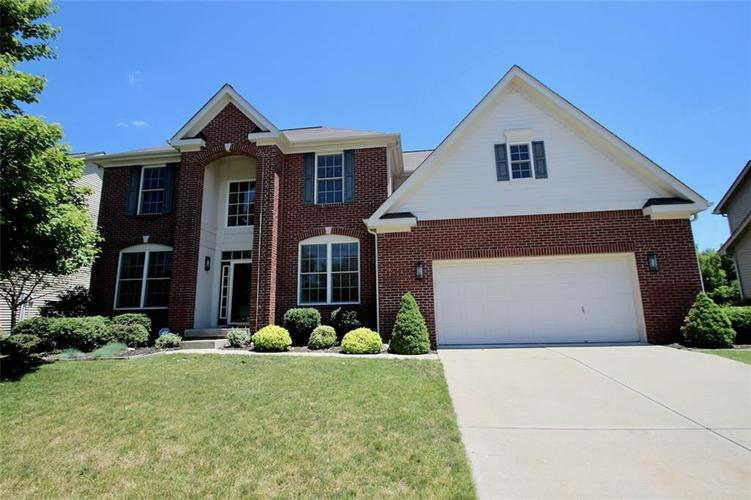7553 WOODINGTON Place Indianapolis IN 46259 | MLS 21722842 | photo 2
