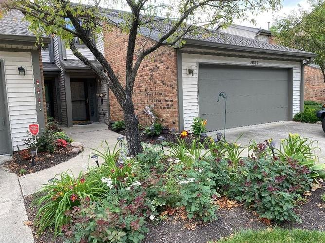 11337  Leander Lane Indianapolis, IN 46236 | MLS 21722886