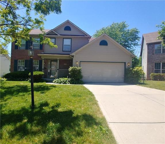 3239  GREYBUDD Court Indianapolis, IN 46268 | MLS 21723096