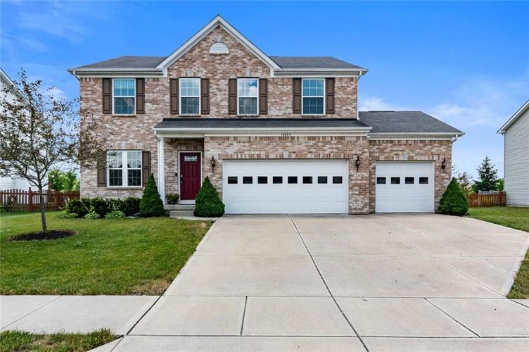 10283  Crooked Stick Drive Brownsburg, IN 46112 | MLS 21723144