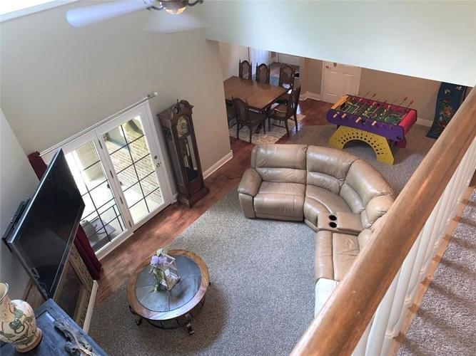 5403 S Holiday Drive Crawfordsville IN 47933 | MLS 21723155 | photo 10