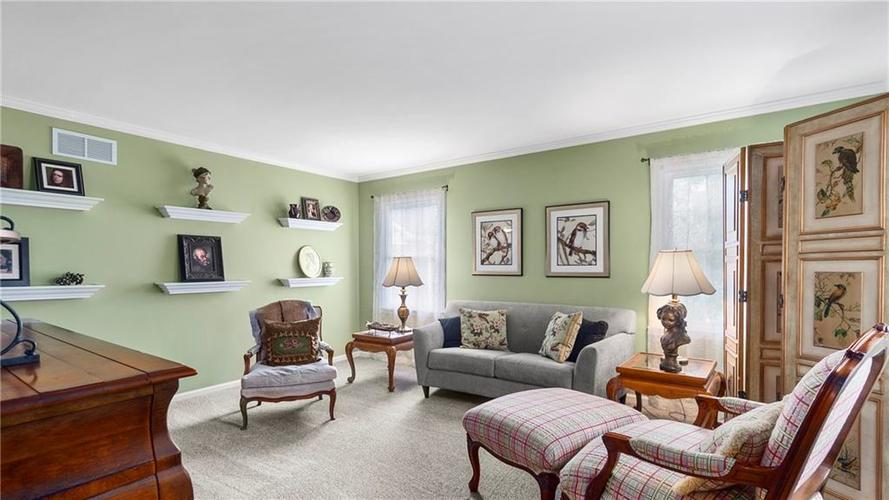 7315 Fulham Drive Indianapolis IN 46250 | MLS 21723326 | photo 12