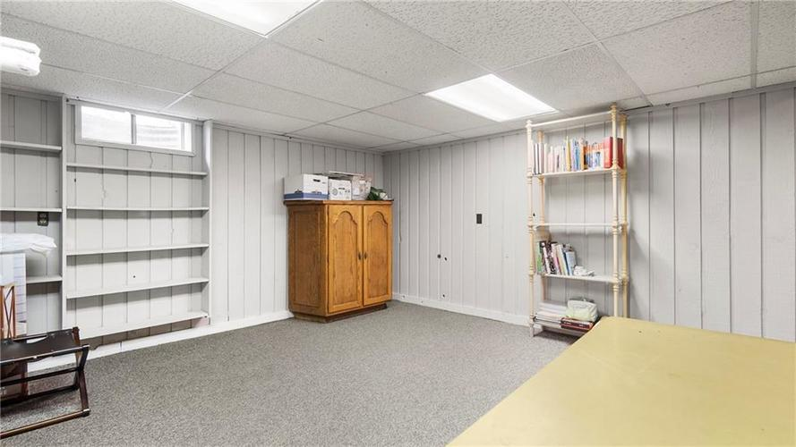 7315 Fulham Drive Indianapolis IN 46250 | MLS 21723326 | photo 28