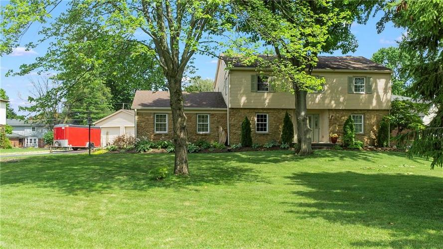 7315 Fulham Drive Indianapolis IN 46250 | MLS 21723326 | photo 33