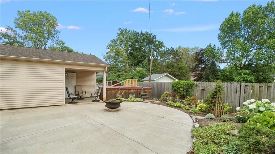 7315 Fulham Drive Indianapolis IN 46250 | MLS 21723326 | photo 35