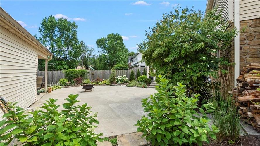 7315 Fulham Drive Indianapolis IN 46250 | MLS 21723326 | photo 36