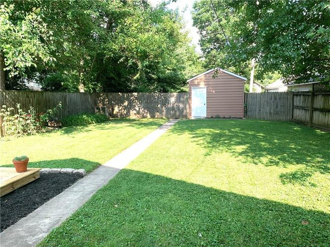 4829 GUILFORD Avenue Indianapolis IN 46205 | MLS 21723373 | photo 10