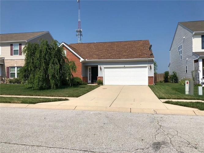 8204  Wheatfield Court Camby, IN 46113 | MLS 21723462